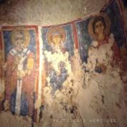 madonna delle virtù e san nicola dei greci