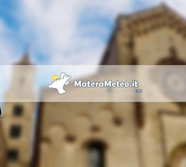 matera meteo