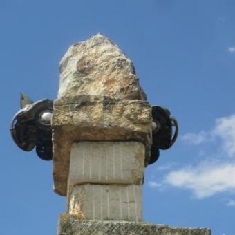 parco scultura la palomba