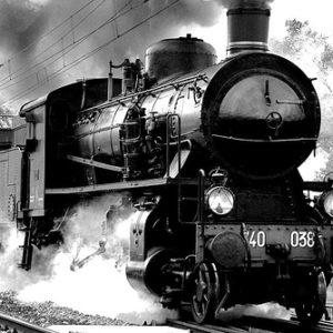 treno per matera