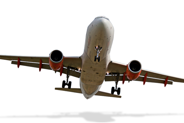 aereo per matera