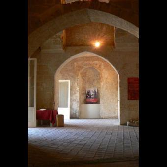 santa maria armenis matera